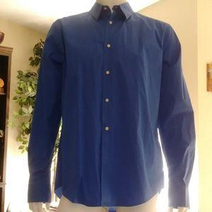Vince brand Dress shirt